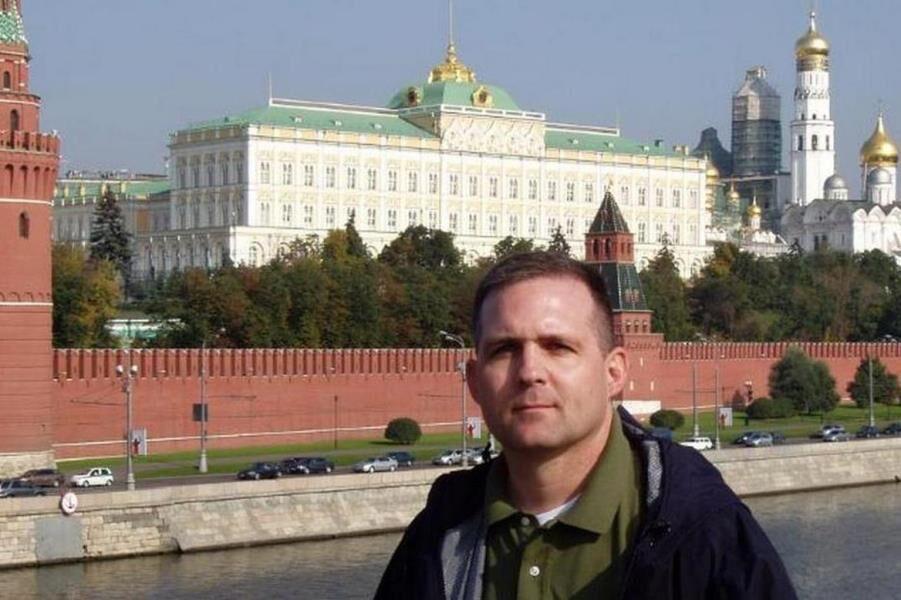 روسیه درخواست واشنگتن برای آزادی جاسوس آمریکایی را رد کرد