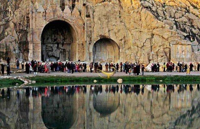 کرمانشاه برای میزبانی از 5 میلیون گردشگر آماده می گردد