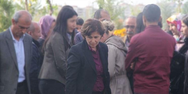 ترکیه یک شهردار دیگر را به اتهام ارتباط با پ ک ک بازداشت کرد