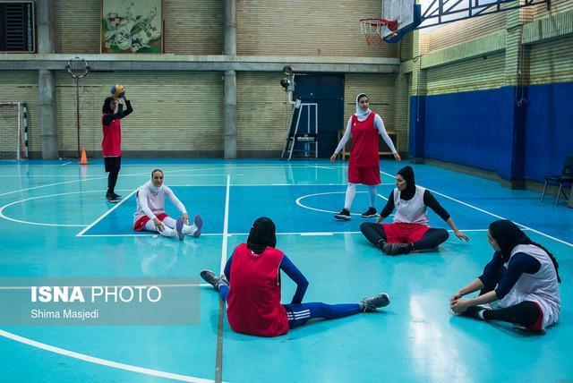 اسماعیل زاده: در کاپ آسیا فهمیدیم کجای بسکتبال هستیم