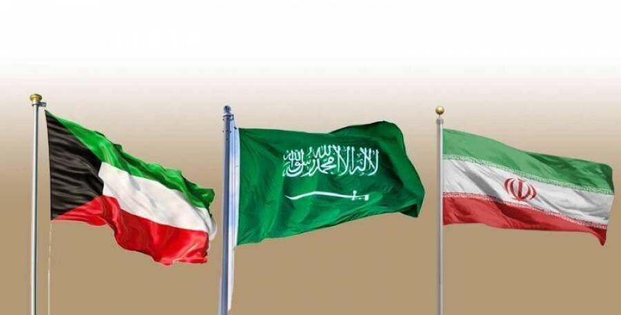 القبس: ایران ، عربستان و کویت مذاکره می کنند