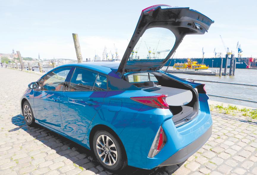 تب تند خودرو ملی در ژاپن