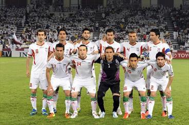 ایران پس از 15 سال بهترین تیم آسیا شد، سال بدون شکست شاگردان کی روش