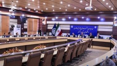 نشست معاونان پژوهش و فناوری دانشگاه ها و مراکز تحقیقاتی منطقه 3 کشور برگزار گردید