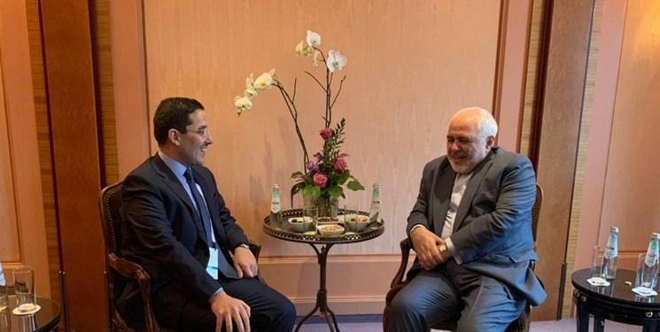 گفتگوی ظریف با وزیر خارجه کویت و نخست وزیر اقلیم کردستان در مونیخ