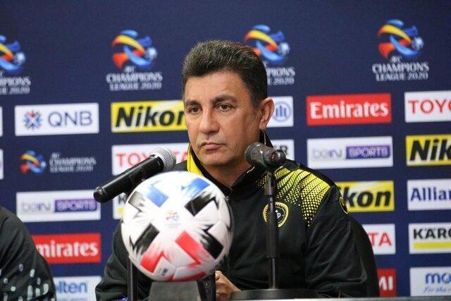 قلعه نویی: ژاوی سرمربی تیم ملی اسپانیا می گردد، بازیکنان ایرانی در پیشرفت فوتبال قطر موثر بودند