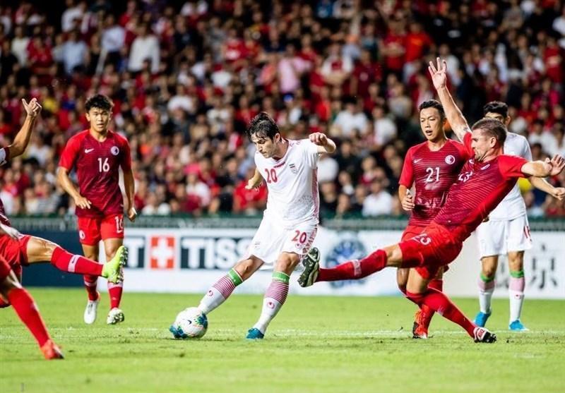 پیشنهاد جدید هنگ کنگ به AFC درباره بازی با ایران