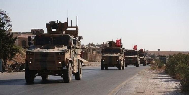 ادامه حمایت ترکیه از تروریست ها، آتش بس در ادلب را در معرض فروپاشی قرارداد