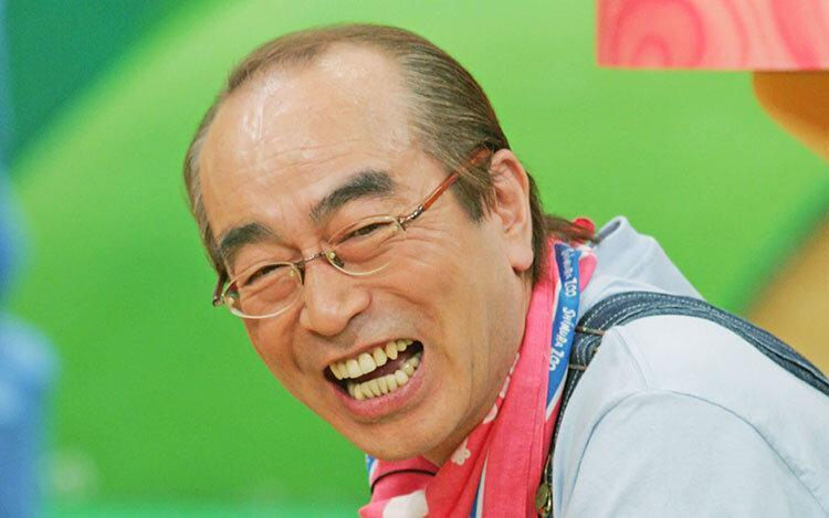 کمدین محبوب ژاپنی قربانی کرونا شد ، مرگ یکی از حمل کنندگان مشعل المپیک توکیو