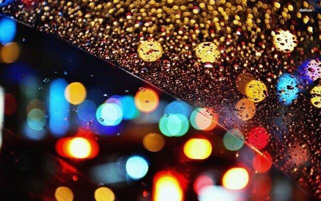 اردیبهشت، با باران به خوزستان می آید