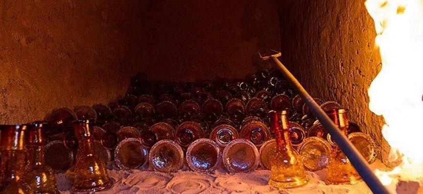 آنالیز پرونده ورامین به عنوان شهر ملی شیشه