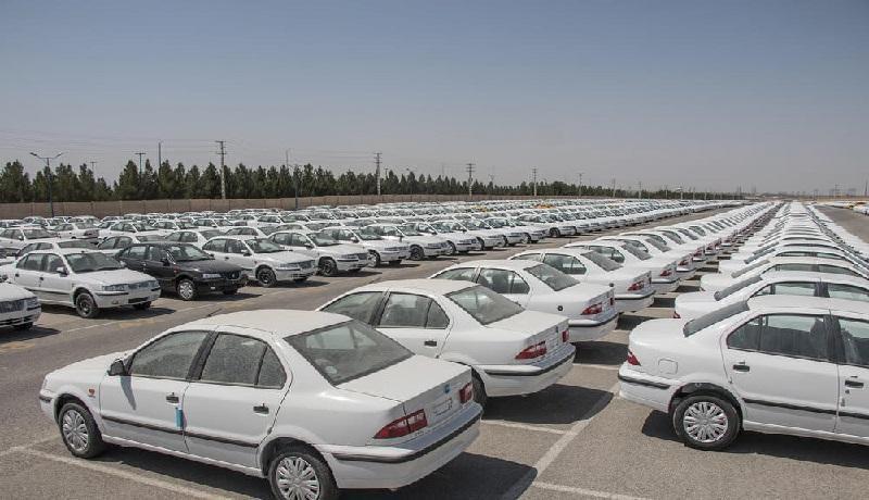 قیمت خودروهای داخلی در بازار امروز 99، 2، 4