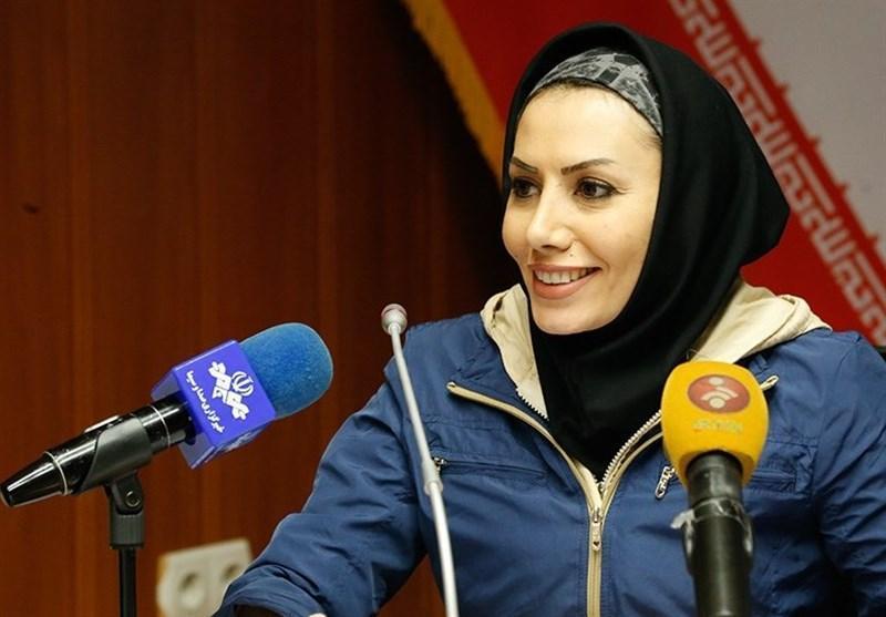 کمرانی: احتمال برگزاری مسابقات گزینشی المپیک در آذرماه وجود دارد، حضور خلیفه در کادرفنی بانوان تاثیرگذار است