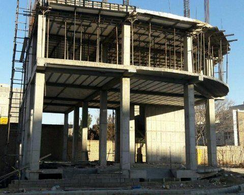 عوارض ساخت مسکن درتهران 30 درصد افزایش یافت
