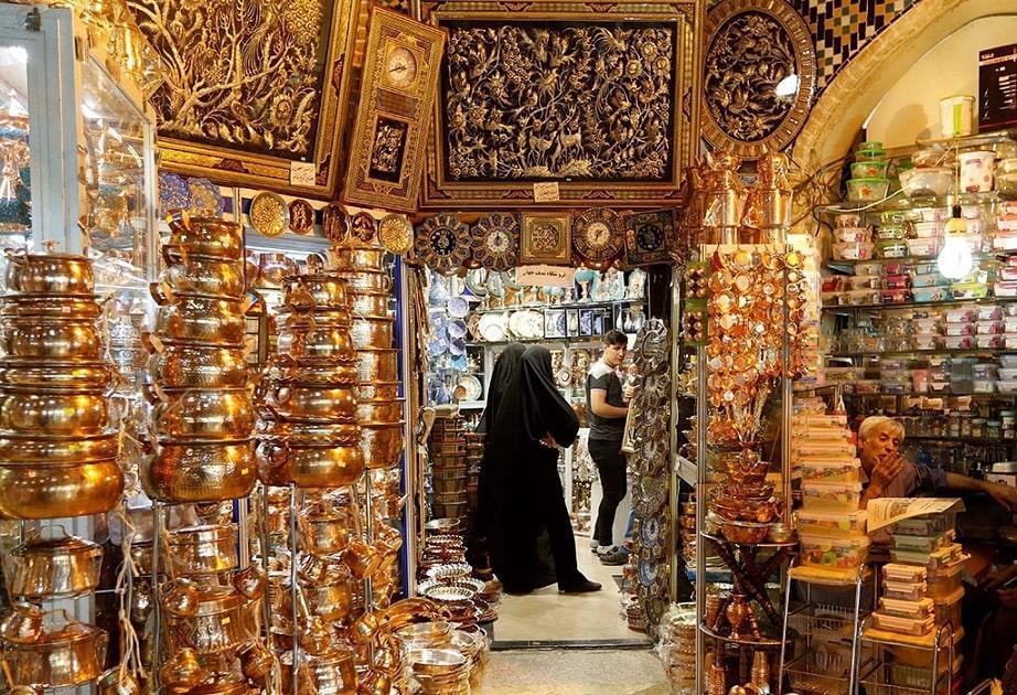 بهترین محله های زنجان برای خرید مغازه را بشناسیم