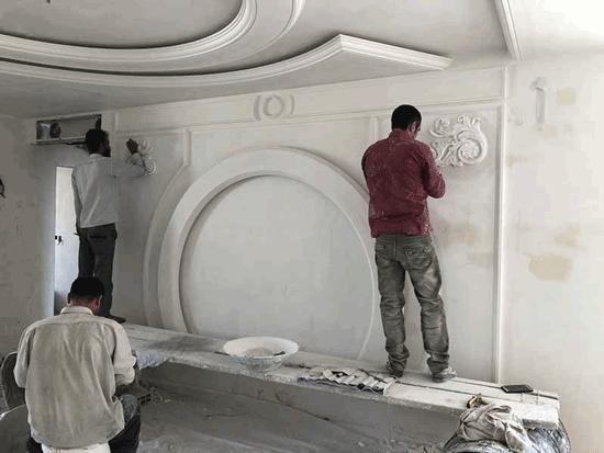 بازسازی ساختمان و هزینه آن