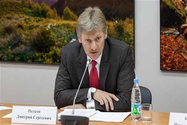 کرملین: رویکرد مسکو در قبال تحریم نورد استریم 2 منفی است