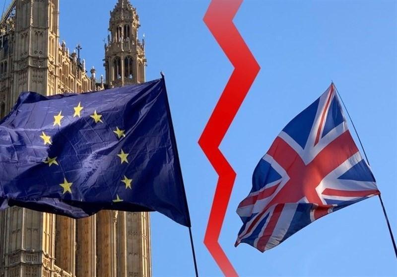 کمیسیون اروپایی از مخالفت جدی انگلیس با تمدید دوران گذار اطلاع داد