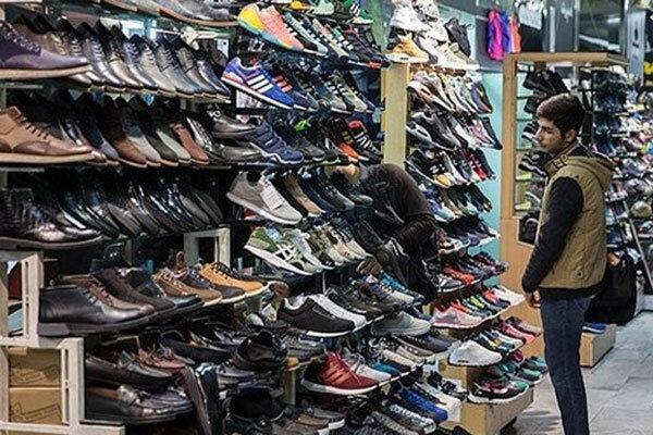 درددل فروشندگان کیف و کفش در یزد ، از افزایش اجاره بها تا وعده های عملی نشده