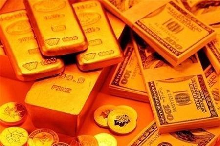 واردات فلزات گران بها معاف از مالیات شد، ورود ارز بدون محدودیت به کشور