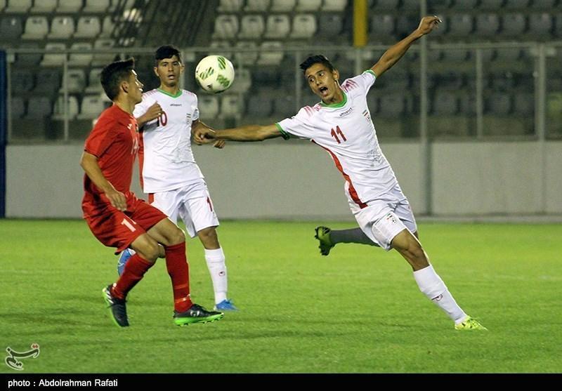 برنامه مسابقات فوتبال قهرمانی آسیا در رده های نوجوانان و جوانان اعلام شد