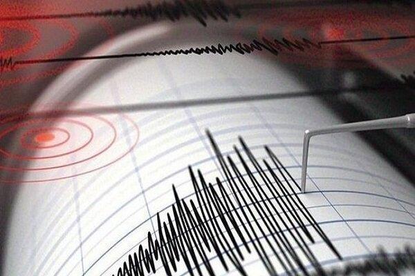 زلزله 4 ریشتری ازگله خسارت نداشت