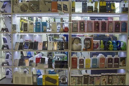 واردات موبایل، یک سوم تقاضای بازار است