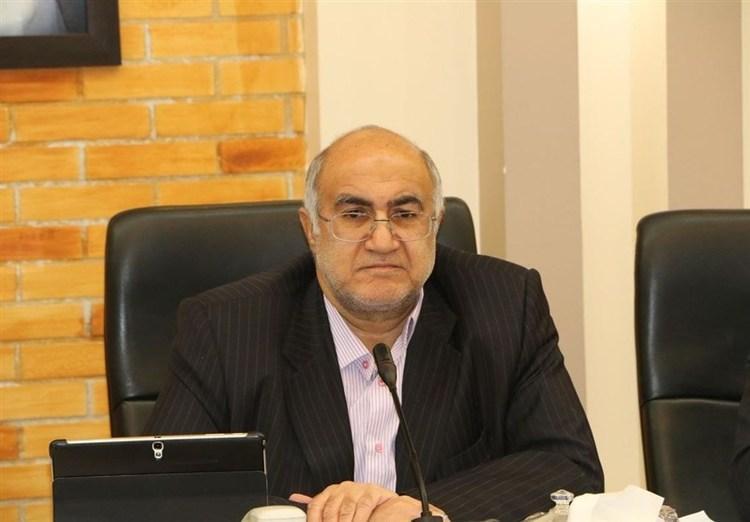 محمدجواد فدائی استاندار کرمان به کرونا مبتلا شد
