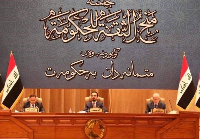 نماینده مجلس عراق بر اثر ابتلا به کرونا جان باخت