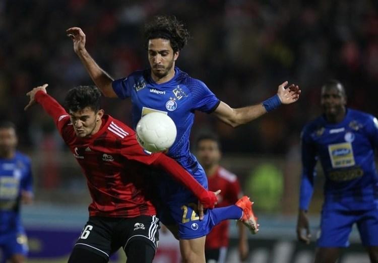 لیگ برتر فوتبال؛ تقابل انتقامی تراکتور با استقلالِ پساکرونایی