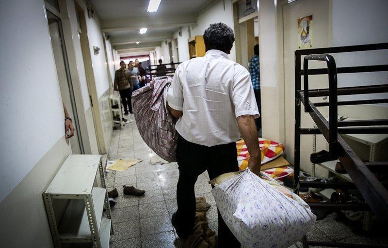 دانشجویان دانشگاه علامه تا سرانجام مرداد می توانند اقدام به جمع آوری وسایل و تخلیۀ خوابگاه نمایند