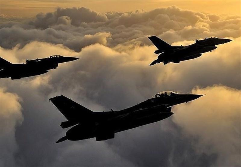 عملیات جنگنده های ترکیه در شمال عراق، کشته شدن 4 عضو پ ک ک