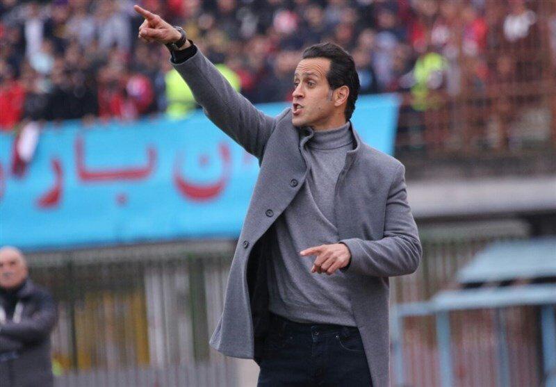 عکس ، حمله دوباره کریمی به مسئولان فدراسیون فوتبال؛ با سفر ایتالیا خداحافظی کن