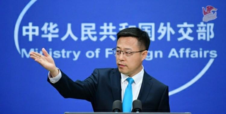 هشدار تند چین به آمریکا: با آتش بازی کنید، می سوزید!