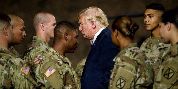 عجله ترامپ برای خروج از افغانستان
