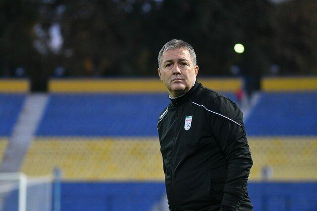 اسکوچیچ: پیروزی ساده ای به دست نیاوردیم، از یک بازیکن ازبکستان برای ایتالیایی ها تعریف کردم!