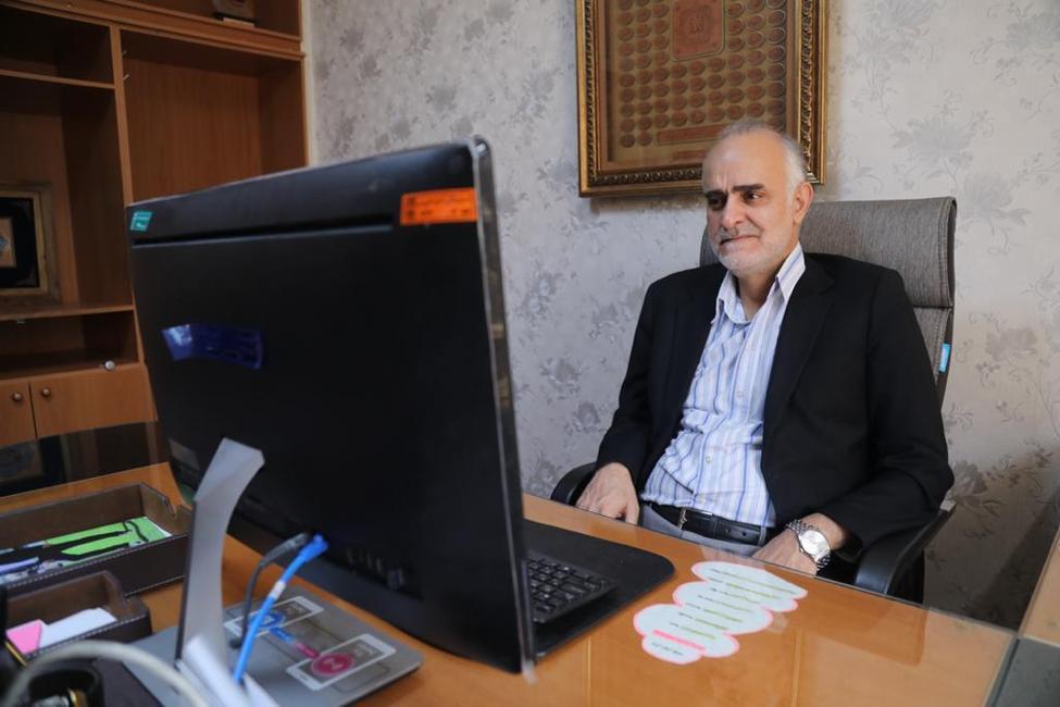 نبی: ایران یکی از کشور های پیشتاز در امر آموزش مربیگری است