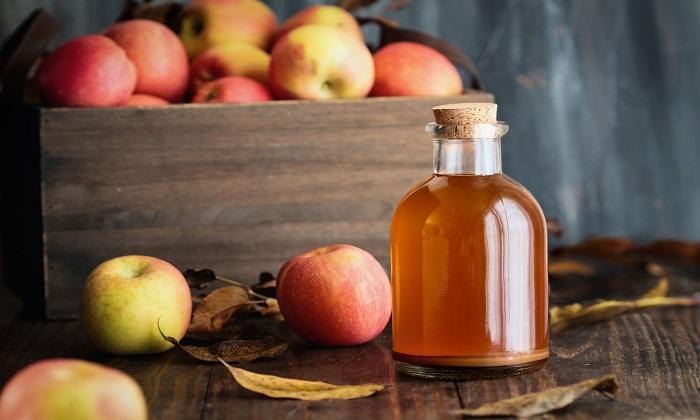 6 عارضه استفاده بیش از حد سرکه سیب