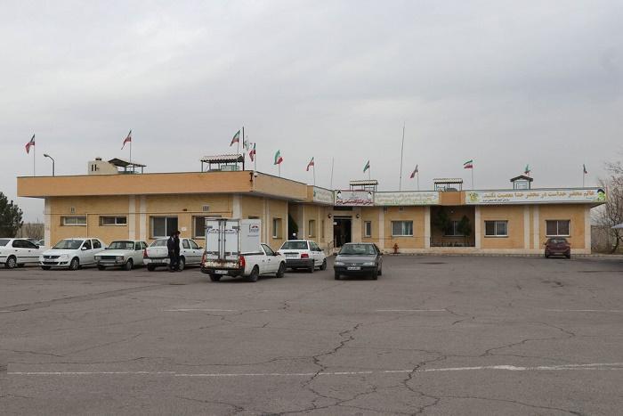خدمات رسانی کشتارگاه تبریز در اربعین حسینی کشتارگاه صنعتی شهرداری تبریز با تمام توان فعال است