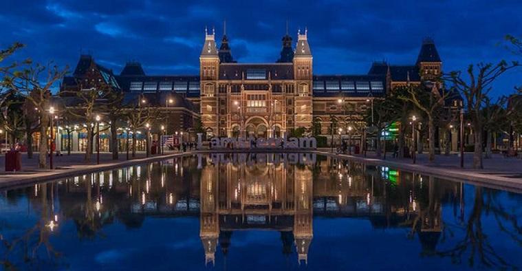 موزه ها و سینماهای هلند تعطیلند