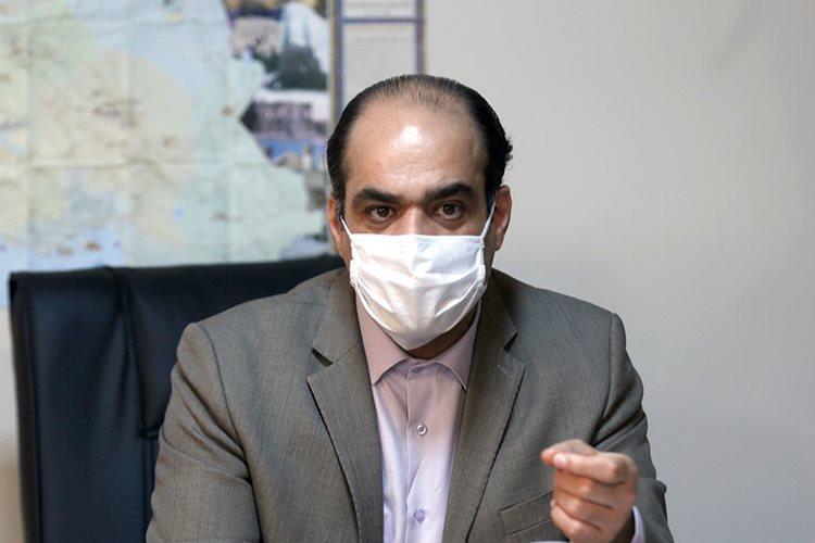 آزمون استخدامی وزارت کشور 9 آبان برگزار می شود