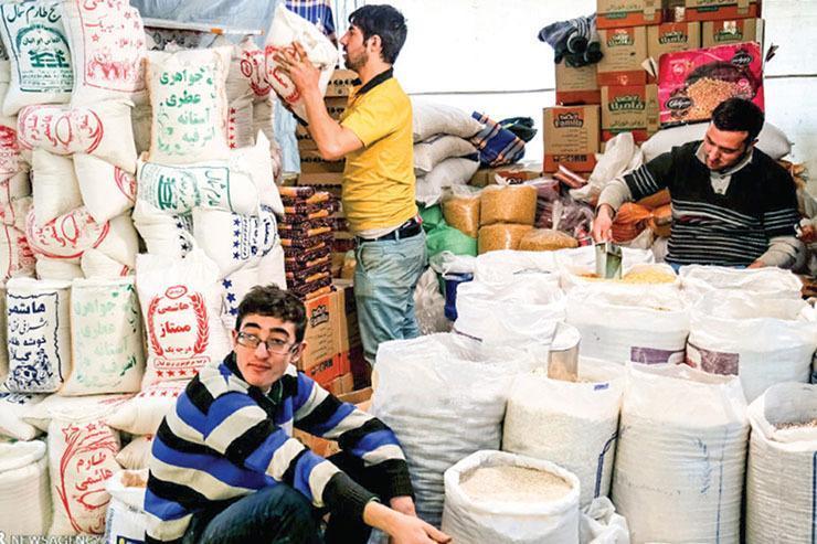 قد کشیدن قیمت برنج؛ هر روز بالاتر از دیروز! ، برنج به لیست خرید تضمینی دولت اضافه شود