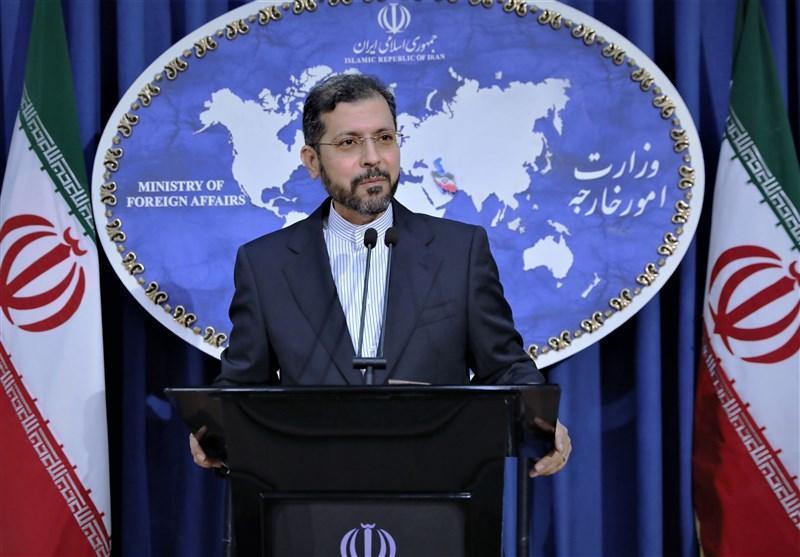بیانیه رسمی وزارت خارجه درباره سرانجام محدودیت های تسلیحاتی تا ساعاتی دیگر منتشر می گردد