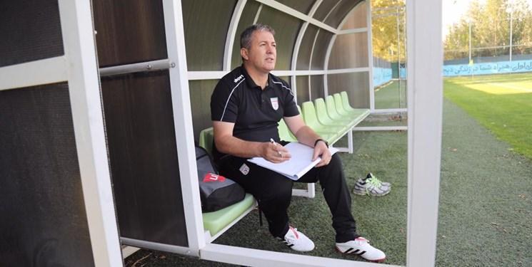 اسکوچیچ: لیست تیم ملی قابل تغییر است