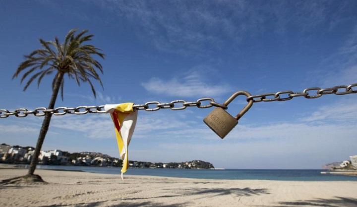 گردشگری اسپانیا در سایه شوم کرونا