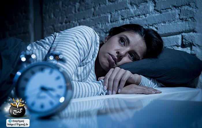 8 ترفند از متخصصان برای مقابله با بیداری شبانه در اثر اضطراب