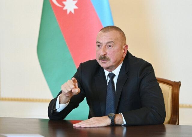 جمهوری آذربایجان در قره باغ فرودگاه بین المللی می سازد