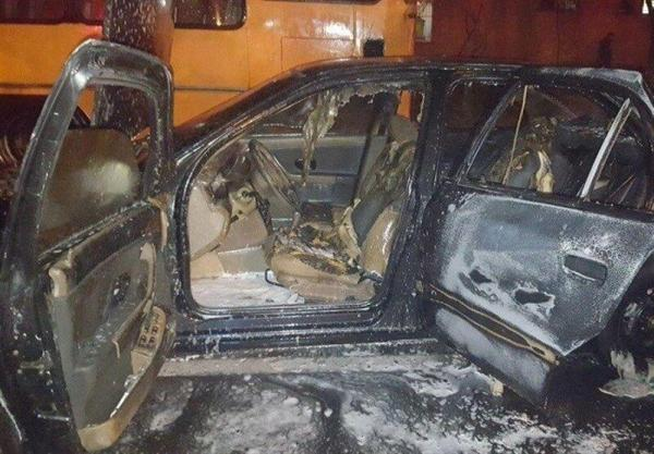 خبرنگاران وسوسه سرعت راننده 18 ساله سنندجی را به کام مرگ کشاند