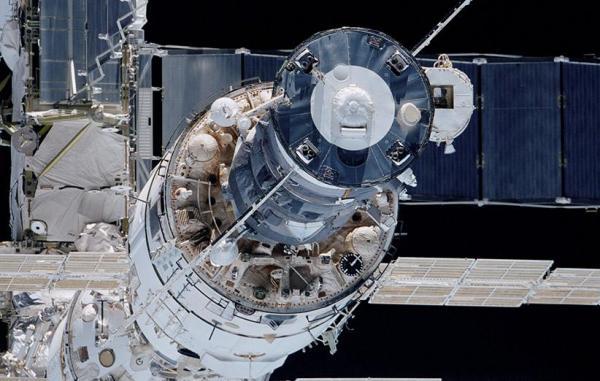 روسیه به ایستگاه فضایی بین المللی اکسیژن می فرستد