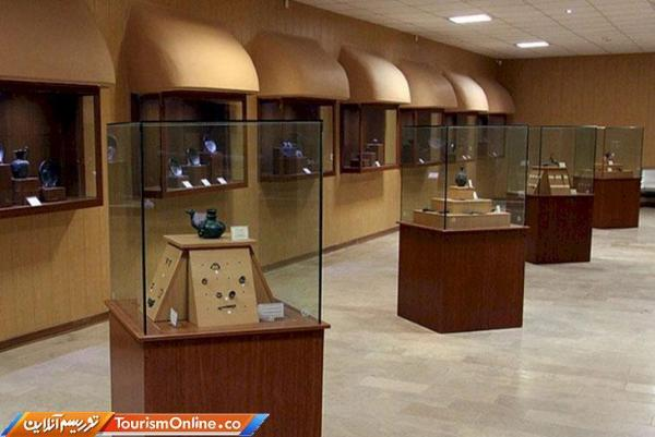 بازگشایی مجدد موزه های همدان